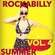 Rockabilly Summer, Vol. 4