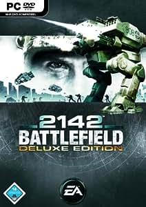 Battlefield 2142 - Deluxe Edition