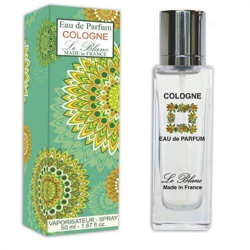 Eau de parfum Cologne Orange
