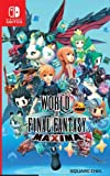 World of Final Fantasy Maxima Nintendo Switch Multi Language