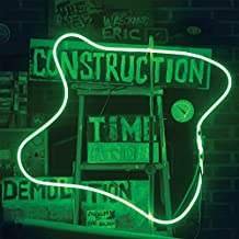 Construction Time & Demolition [VINYL]