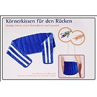 XXL Körnerkissen mit Weizenkörnern und Lavendel - Ideal auch für den Rücken preisvergleich bei billige-tabletten.eu