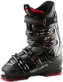 TECNOPRO Ski-Stiefel ST 50, schwarz/rot,27
