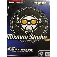 Mixman Studio Mac