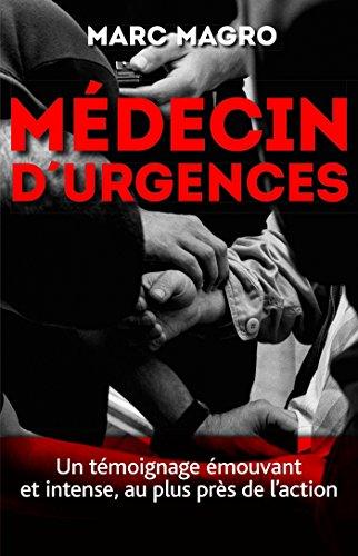 Médecin d'urgences