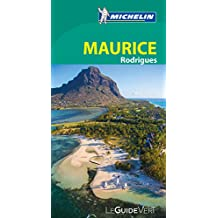 Guide Vert Maurice, Rodrigues Michelin