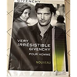 AFFICHE - GIVENCHY / Very Irrésistible  - 120x175 cm - AFFICHE / POSTER