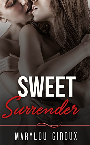 Sweet Surrender book cover
