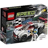Lego Speed Champions – 75873 – Audi R8 Lms (Bandiera A Scacchi Set)
