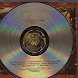 Songtexte von The New Year - The New Year