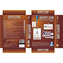 Lca Identity Card Printing Software Regular Edition