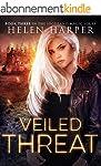 Veiled Threat (Highland Magic Book 3)...