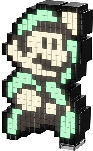 PDP Pixel Pals Luigi (Mario Figur Pop)
