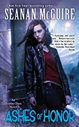 Ashes of Honor by Seanan McGuire (2012-09-04)
