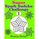 Super Spark Sudoku Challenge 1