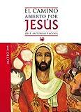Image de El camino abierto por Jesús. Mateo (eBook-ePub) (Educar Practico)