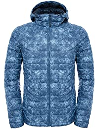 The North Face Men's M Thermoball Hoodie Outdoor Jacket
