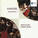 Handel Keyboard Suites, Vol. 1