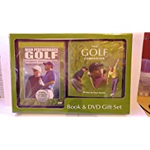 The Golf Companion Lessons from Pros Butch Aarmon Book DVD