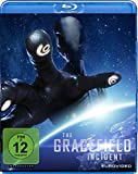 The Gracefield Incident - Blu-ray