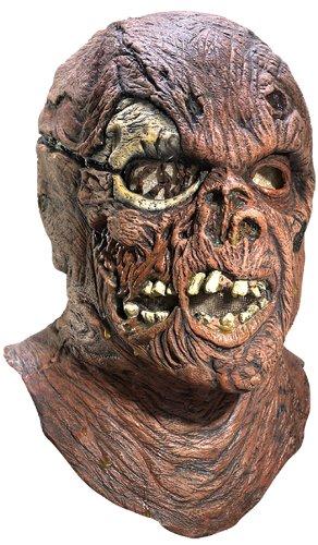Kost-me f-r alle Gelegenheiten Ru4181 Jason Deluxe Maske f-r Erwachsene