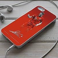 Telefonkasten Bayern München - Robert Lewandowski - Hülle Fußball Case Handyhülle Abdeckung Etui Vandot Schutzhülle Samsung S4 S4 mini S5 S6 - S6 edge - S7 - S7 edge - S8 S8+ A5 J5 J7