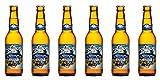 Bière brasserie du mont blanc La verte 33 cl