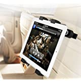 IBRA®-Headrest Mount Holder for For ipad mini/1/2/3/4/Air/Samsung Galaxy/Kindle/Tablets