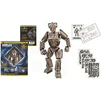 Doctor Who 30cm Super Kitt-O Construction Kit Cyberman