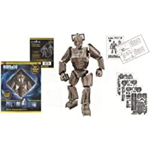 Doctor Who 30cm Super Kitt-O Construction Kit Cyberman