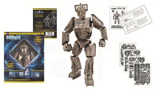 o 30cm Super Kitt-O Construction Kit Cyberman ()