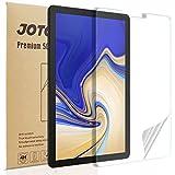 Samsung Galaxy Tab S4 10.5 Bildschirmschutzfolie - JOTO Anti-Blend, Anti-Fingerabdruck (Matte Wirkung) Display Bildschirm Schutz für Samsung Galaxy Tab S4 10.5 Inch Tablet SM-T830/T837/T835 (3 Stück)
