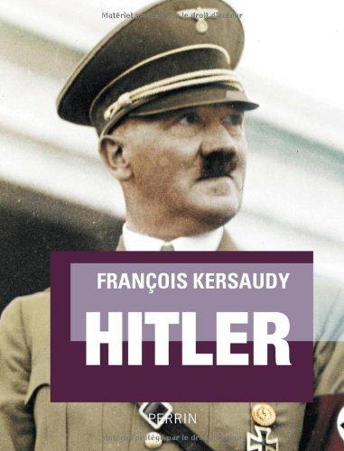 Télécharger en ligne Hitler epub, pdf