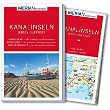 MERIAN momente Reiseführer Kanalinseln Jersey Guernsey: MERIAN momente - Mit Extra-Karte zum Herausnehmen