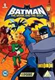Batman - The Brave And The Bold Vol. 2 [DVD] [2010]