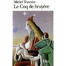 Le Coq de bruyère