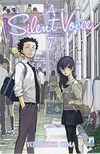 Download A silent voice: 7