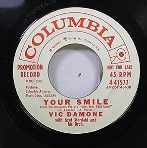 Vic Damone - The Conplete Columbia Singles Collection Disc 2