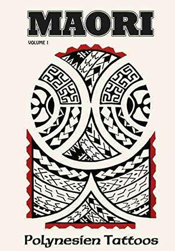 Tattoo-boot (Maori: Polynesien Tattoos)