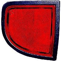 IPARLUX - 16515711/231 : Reflex reflectante inferior trasero izquierdo