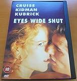 Eyes Wide Shut [DVD] [1999] [DVD] (2000) Tom Cruise; Nicole Kidman; Todd Field[Importato da UK]