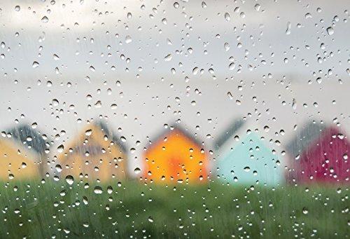 10ml hochkonzentrierte Duftöle - Kerze, Badebombe & Seifenherstellung - unverdünnt! (Englisch Regen)
