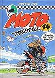 MOTOmania Band 14 - Holger Aue