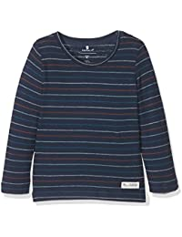 NAME IT Baby-Jungen Langarmshirt Nitdiotto Ls Top M Nb