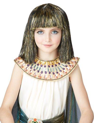 (Per?cke, Per?cke Halloween-Kost?m-Kinder / Kinder / Kinder ?gypten - Per?cke (Nr. 70675) CAL-70675 (Japan Import / Das Paket und das Handbuch werden in Japanisch))