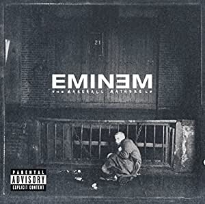 The Marshall Mathers Lp (Back-To-Black-Serie) [Vinyl LP]