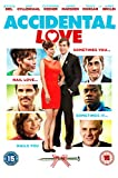Accidental Love [DVD] [UK Import]