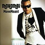 Songtexte von Mohombi - MoveMeant