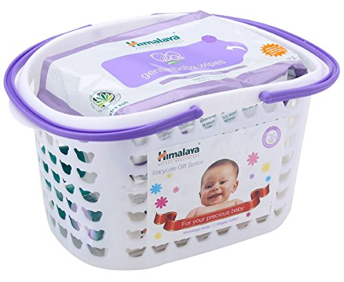 Himalaya Herbals Babycare Gift Basket  available at amazon for Rs.630