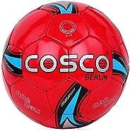 Cosco Unisex Adult Football Berlin, Multicoloured, 5